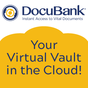 DocuBank®: Instant Access to Vital Documents